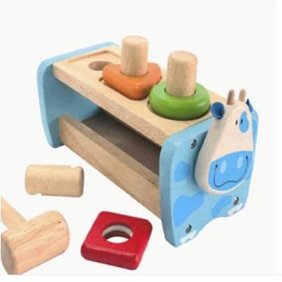 Koe hamerbank staaf; I'm Toy 20110