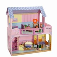 Barbie poppenhuis; Mentari 3364