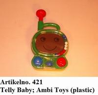 Telly baby; Ambi Toys