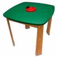 Goodie tafel groen; I'm Toy 42021