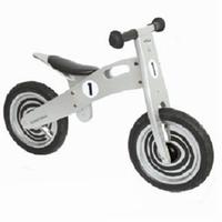 Loop fiets zilver limited Simply; anti-lek band met foam
