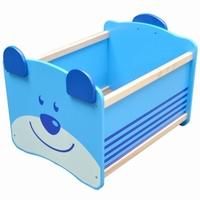 Opbergkist beer stapelbaar; I'm Toy 41010